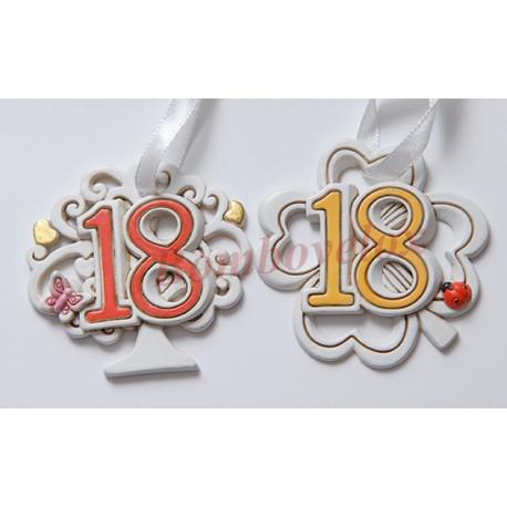 18° Pendenti
