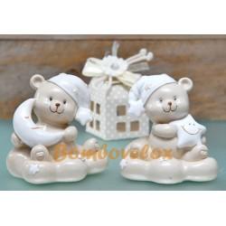 Serie Baby Bear