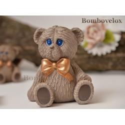 Serie Teddy