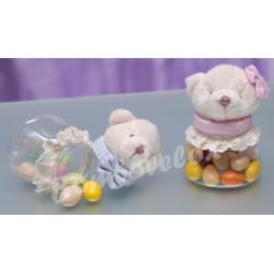 Barattolo Sweet Bear