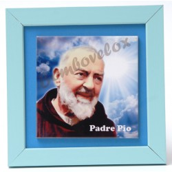 Quadretto Padre Pio