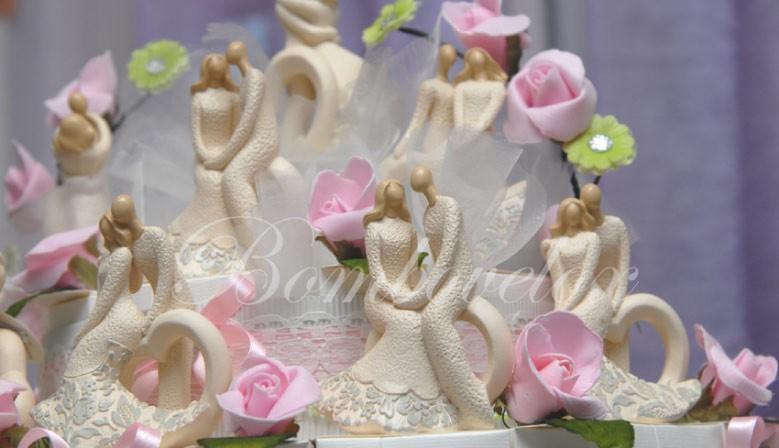 Bomboniere Matrimonio